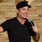 Q&A with Toledo Comedian Steve Sabo