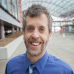 Q&A with Grand Rapids Comedian Stu McCallister