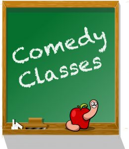Comedy Classes