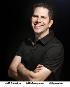 Jeff Dwoskin