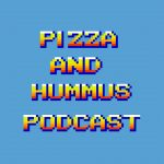 The Pizza and Hummus Podcast