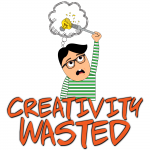 The Creativity Wasted Podcast