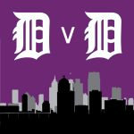 Detroiters Podcast Logo