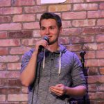 Q&A with Detroit Comedian Brenton Biddlecombe