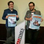 1-6: Detroit vs. Detroiters Podcast: Editors of the Detroit Metro Times