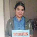 1-8: Detroit vs. Detroiters Podcast: Actress Lailani Ledesma