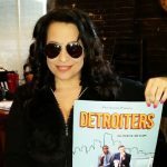 1-7: Detroit vs. Detroiters Podcast: Actress and Rockabilly Singer Rio Scafone