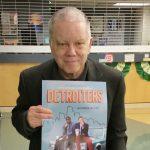 1-5: Detroit vs. Detroiters Podcast: TV Historian Tim Kiska