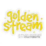 The Golden Stream Podcast