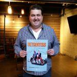 1-10: Detroit vs. Detroiters Podcast: Comedian Sal Demilio
