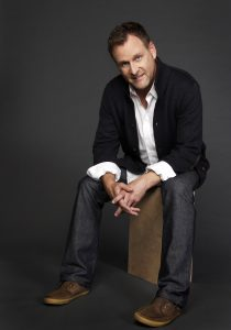 Dave Coulier_Studio_©Melissa Bring