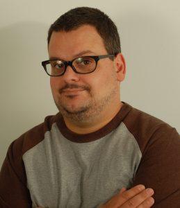 Joel Fragomeni