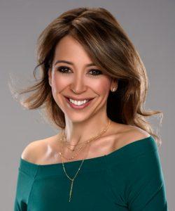Nicole Majdali